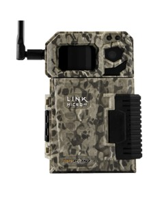 SPYPOINT LINK MICRO 4G LTE IR Infrared Cellular Trail Camera