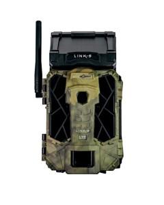 SPYPOINT LINK S V Verizon 4G LTE IR Solar Powered Trail Camera
