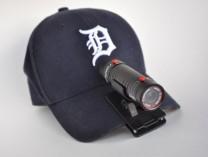 Replay XD Hat Visor Clip Tilt Shoulder Mount