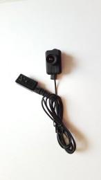 PatrolEyes DV10 WiFi 480P Wide Angle External Camera