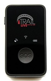 iTrail Worldwide GPS Tracker