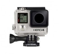 GoPro 4 Black Modified Lens NDVI Agriculture Camera