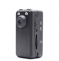 Lawmate Mini HD Police Cam Body Camera