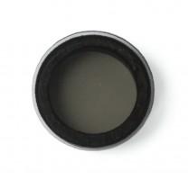 Replay Prime X Neutral Density Filters ND2 4 8 CPL Lens Cap