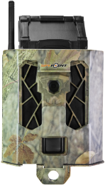 SPYPOINT LINK Trail Camera Steel Security Lock Box Case