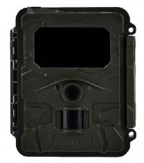 Spartan SR1 8MP HD IR Blackout Trail Camera