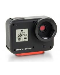 Back-Bone Ribcage H8PRO Modified GoPro Hero8 Camera