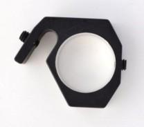 Firefighter Blackjack Helmet Flashlight Modified Camera Mount