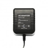 KJB 1080P HD AC Adapter Charger Covert Hidden Camera DVR