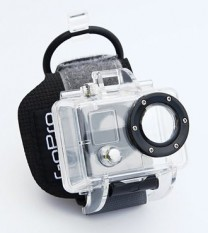 GoPro HD Wrist Camera Housing Case