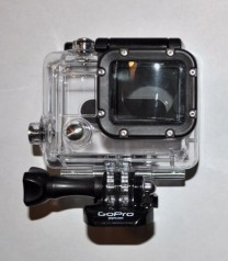 GoPro HD HERO 3 Neutral Density Polarized Lens Filter