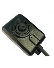 PatrolEyes MAX Covert External 720P Button Camera