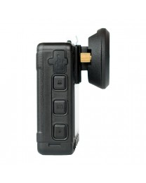 PatrolEyes Drop Lock Camera Mount for Klick Fast System