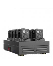 PatrolEyes DV10 Pro Data Transfer 10 Camera Docking Station