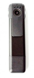 PatrolEyes WiFi Mini 1080P HD Infrared Pocket Body Camera
