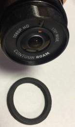 Contour Roam Roam2 Replacement Glass Lens Cap Part