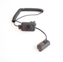 PatrolEyes Covert External Button Camera for SC-DV5 and DV5-2