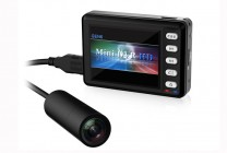 Mini HD 1080P DVR with HD Bullet Camera
