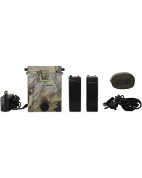 Spypoint Universal 6V 12V External Battery Trail Camera Power Kit