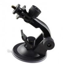 Window Adjustable Swivel Suction Cup Dash Mount