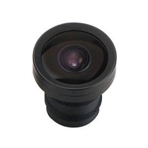 CamOne Infinity HD 5.4MM 10 Megapixel Lens <BR> (80 degree FOV)