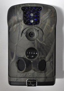 LTL Acorn HD Trail Camera 1080p 940NM <br> (Flip-Down LCD)