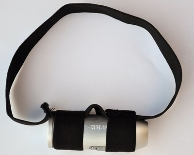 Bullet HD Pro 2 3 4 Lite Headband Holder Elastic Head Mount