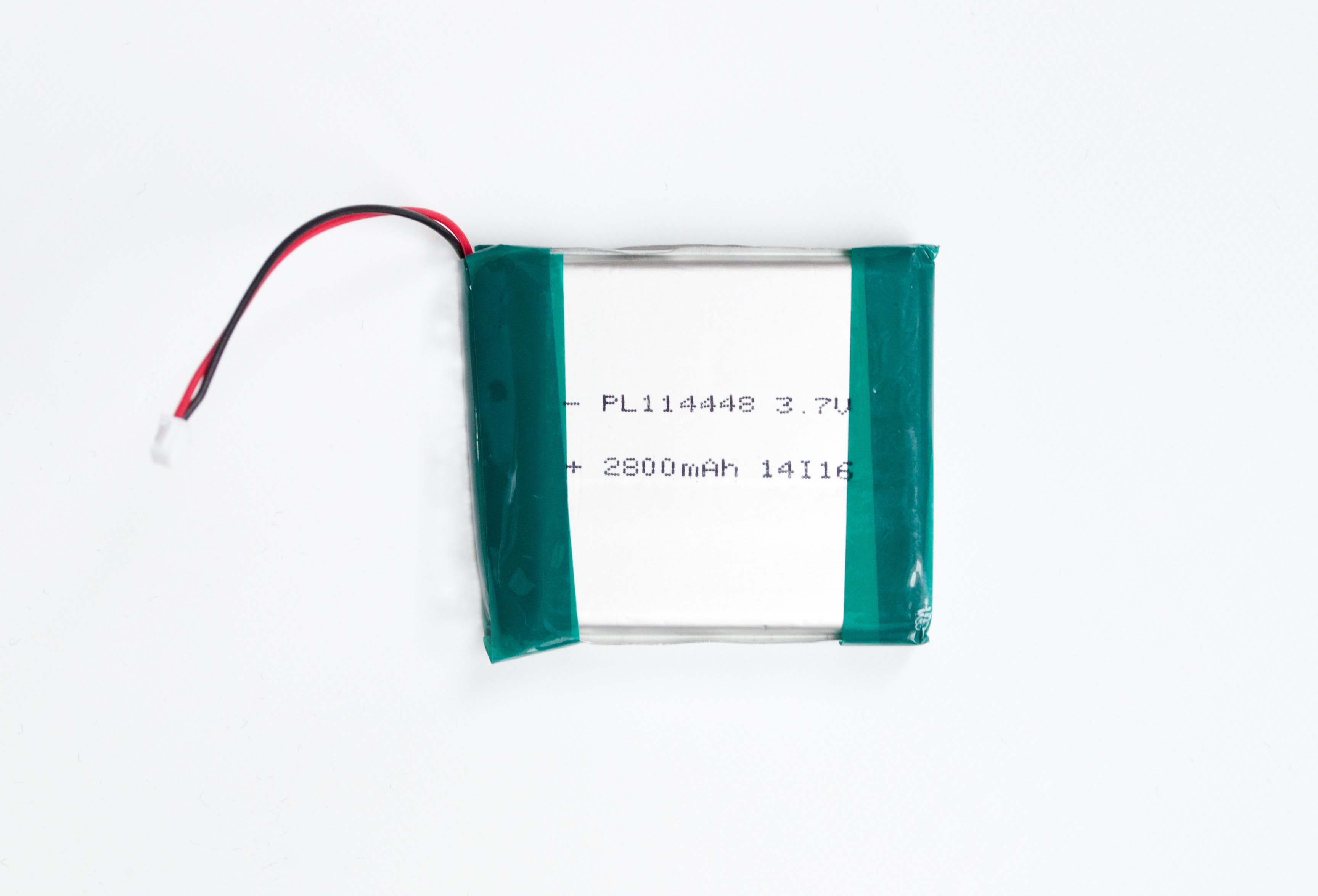 PatrolEyes HD Replacement Battery for SC-DV1 and SC-DV1-XL