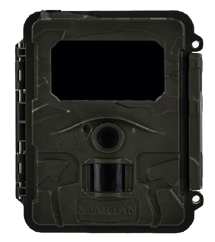 Spartan SR1 8MP HD IR Blackout Trail Camera