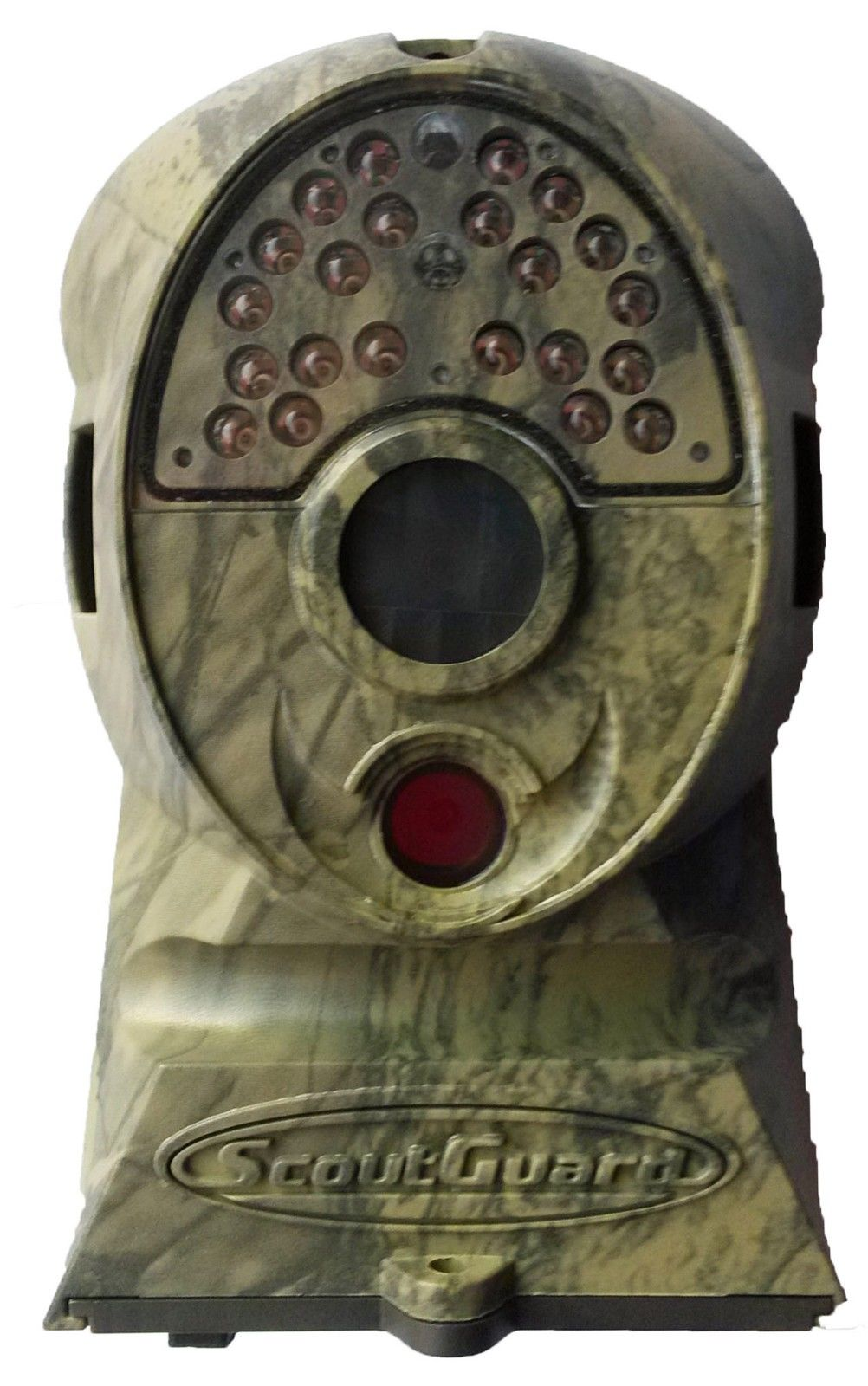 ScoutGuard SG550V-31B No Glow Infrared Trail Camera
