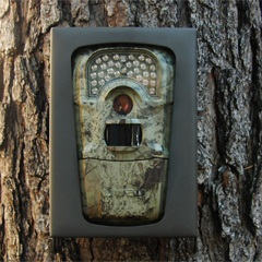 UWay NX50 Trail Camera Security Lock Box
